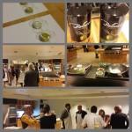 Oil Tasting at Academie Culinare 1