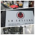 Site Visit La Cuisine 514