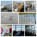 Air France VIP Club Lounge 1