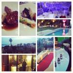 Cannes VIP Private Villa Cocktail Event
