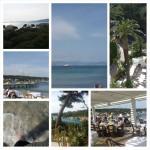 Cote d'Azur Site Visits