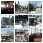Lasalle College Street Venue tour 1