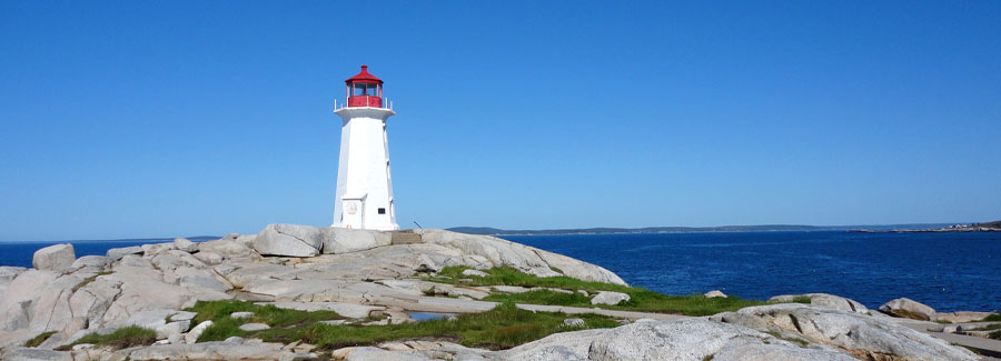 Discovering Canada's Eastern Provinces and theirbeauty