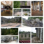 Pulp and Paper Mill Venue