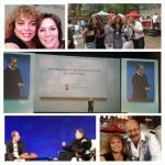 speakers and friends in Minneapolis