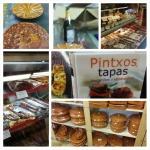 Food Tour Iberian Style