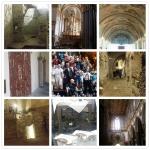 Florence Castles site visit 1