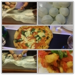 Napoli authentic Pizza