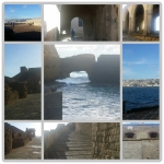 Napoli Castles Site Visit 1