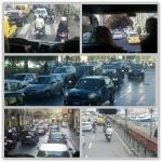 Napoli Traffic