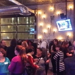 Brasserie Industria - The Planner Xmas Party