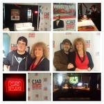CJAD 800AM Radio Interview