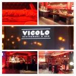 opening of Resto Vicolo