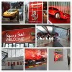 Abu Dhabi Ferarre World 1