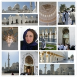 Abu Dhabi Grand Mosque 1
