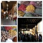 Dubhai Spice Market