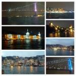 Istanbul Bosphorus River 1