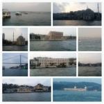 Istanbul Bosphorus River 3
