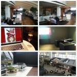 LAX Lounge