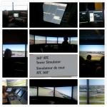 NAV Center Simulator
