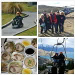 New Zealand Adventues