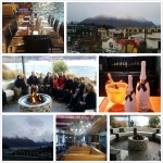 New Zealand Apres Adventure with Champagne rest