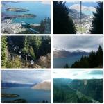 New Zealand Gondola Ride