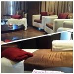 SPA Amerispa Crystal Hotel