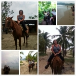 Ixtapa - Horse Back Riding