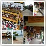 Ixtapa - Town Shopping