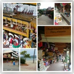 Ixtapa - Town Shopping