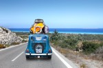 Pacific Rim road-trip