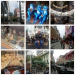 San Fran China Town