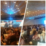 San Fran Conference (WEC) 2015
