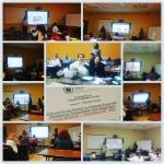 Lasalle Oral presentations