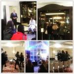 Site Visit Loews Vogue Hotel