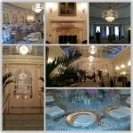 Site Visit Ritz Carlton
