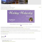 WPIC thank you via Westin Nova Scotian Wedding Blog Jessica