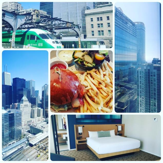 Toronto View 2