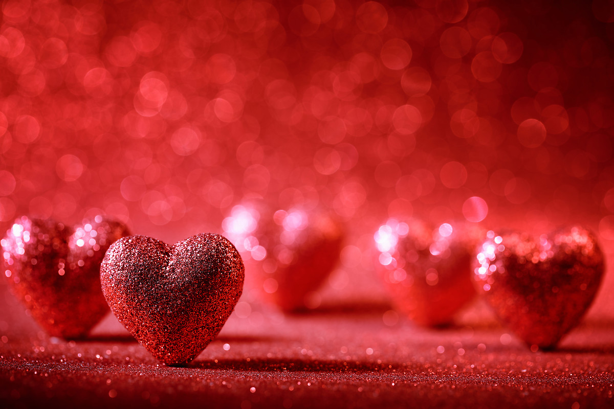 A LOVE-ly February