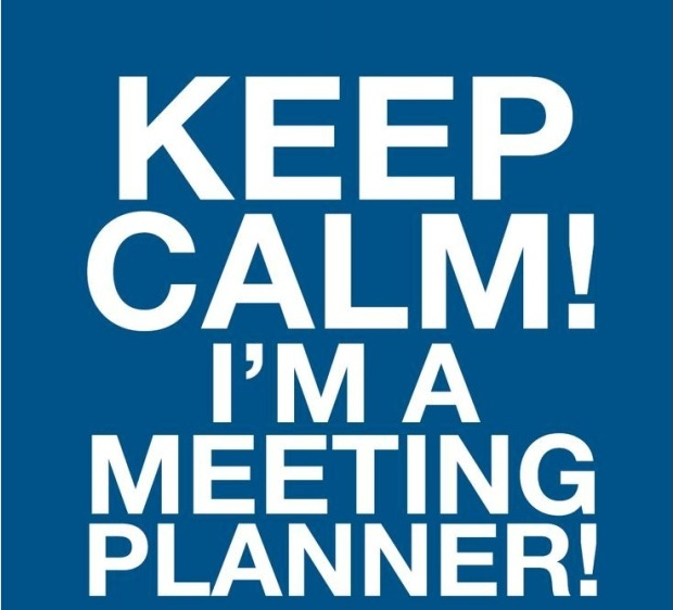 June adventuring – this my friends, is the life of a meeting planner!