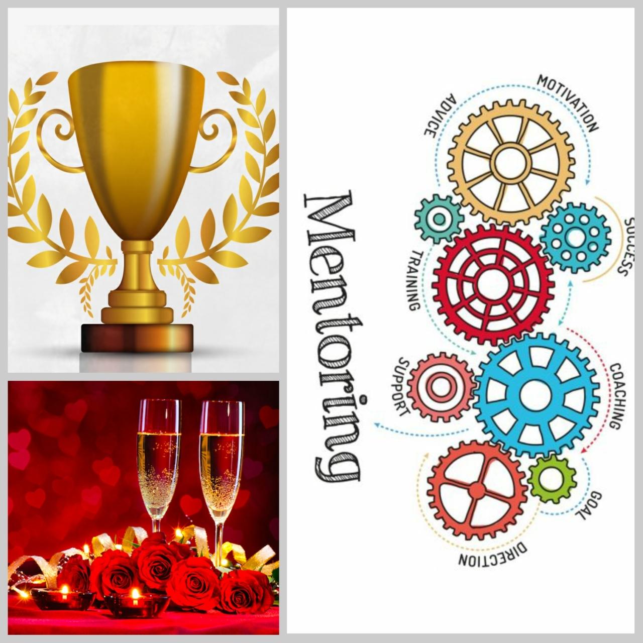 Celebrations – Mentoring &Accolades