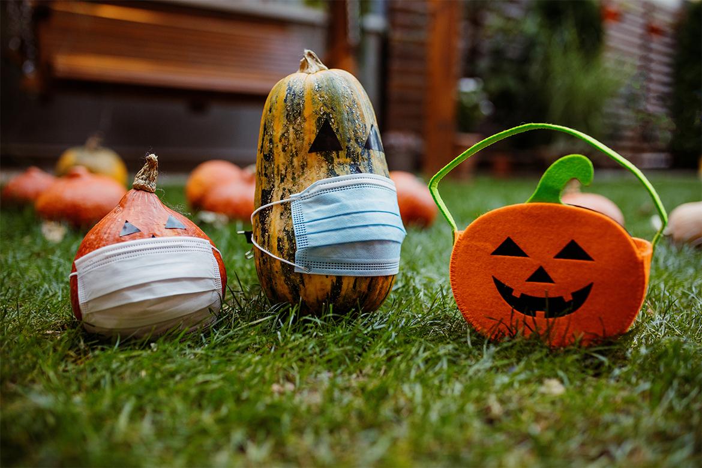 A spook-tacular October – pun TOTALLY intendedBOOOOO